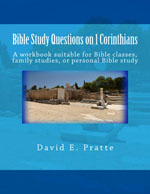 Bible study Questions on 1 Corinthians