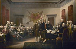Founding Fathers: Respect for God, Bible, Morality, & Religion